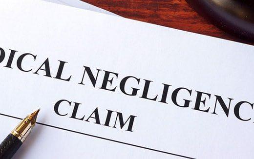 How to Make a Clinical Negligence Claim