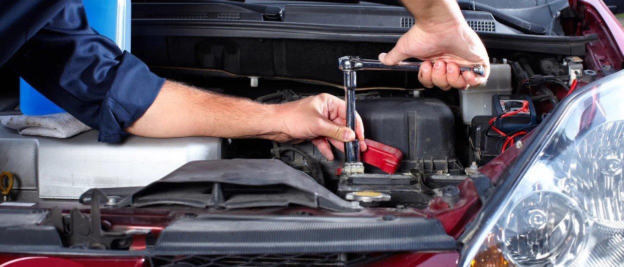 Repairing Your Car