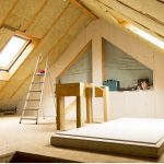 Things to consider before insulating your attic