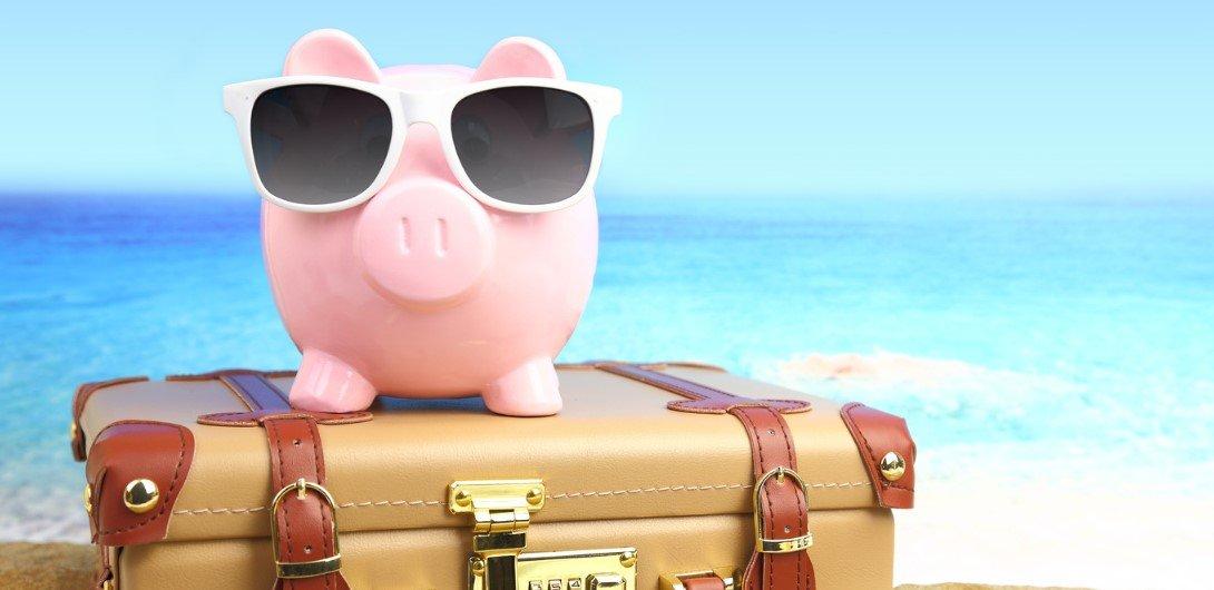 Vacation On A Budget
