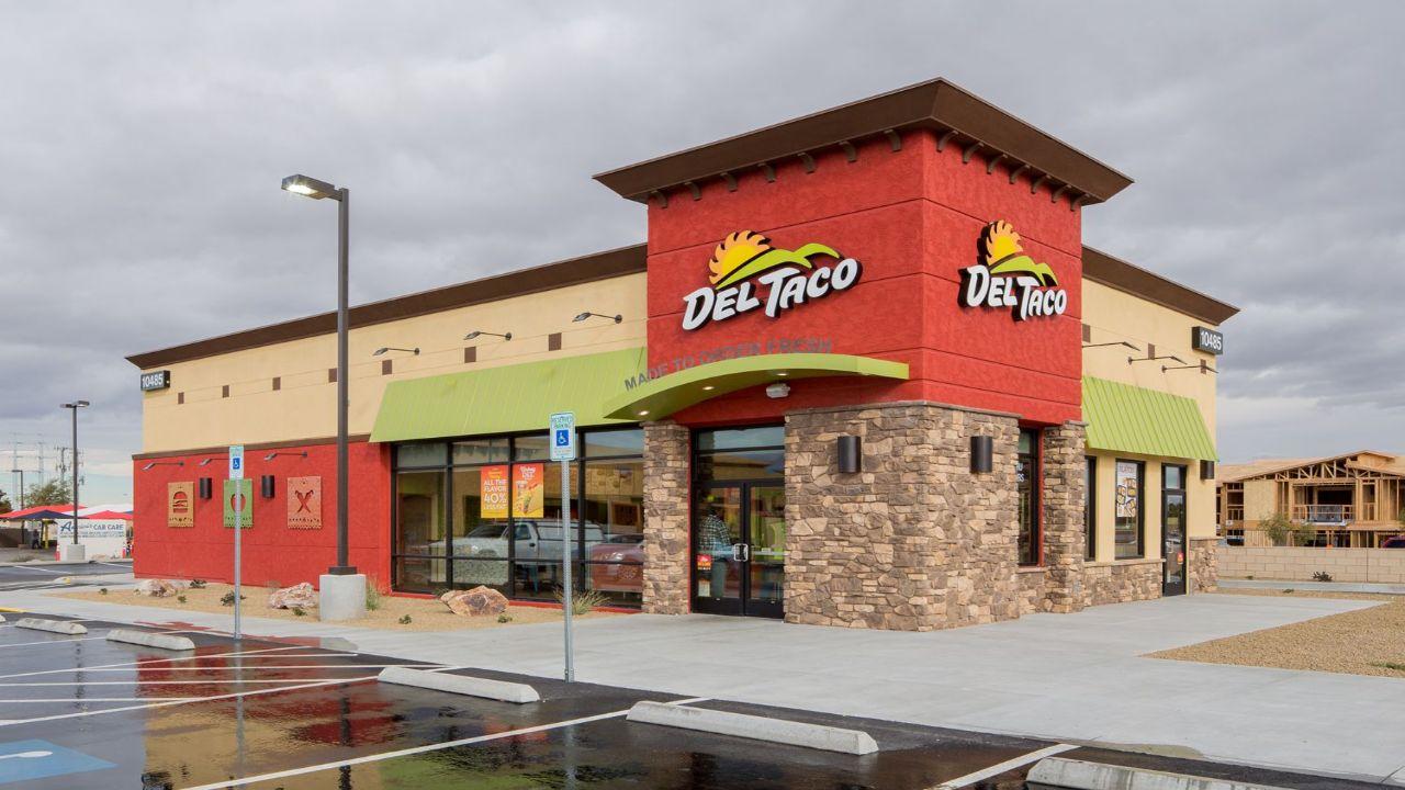 Del Taco Survey